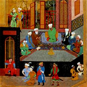 Photo of سفالگری در دوره تیموریان/potteri